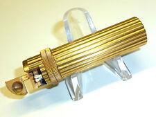 HERMÈS PARIS (JEAN FEURER) POCKET WICK LIGHTER - 1950 - SWISS-MADE - VERY RARE