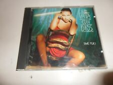 CD Vaya con Dios – time Flies