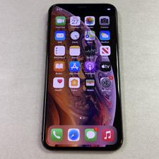 Apple iPhone XS - 256GB - Gold (Unlocked) (Read Description) AF1090