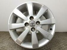 "2006-2011 MK2 Toyota Yaris 15"" ALLOY WHEEL 42611YY300"