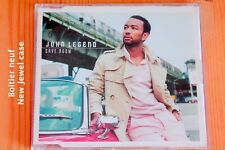 John Legend – Save Room - 4 pistes - Boitier neuf - CD maxi-single promo