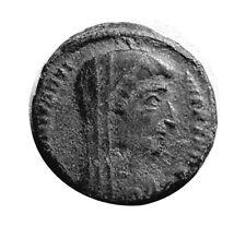 More details for roman coin - constantine i. 272-337ad - posthumous commemorative - #422