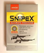 XADO SnipeX Gel Revitalizant Restorer for Rifled Barrels 27ml