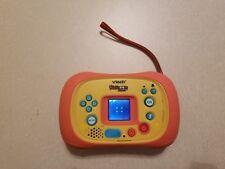 VTech Kidizoom Camera Orange/Yellow