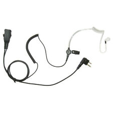 Endura En-Esk-1W-Mt1 1-Wire Surveillance Headset for Motorola 2-Pin Radios