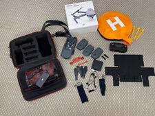 DJI Mavic Pro Quadcopter Drohne, OVP, Zubehör