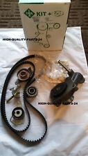 INA tempismo Cinghia Camma Kit Pompa Acqua Per Ford Mondeo 1.8 TD 1996-2000 530010430