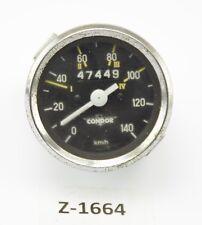 DUCATI CONDOR A 350 bj.1975 - Tachimetro
