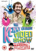 Nuovo The Kenny Everett Video Show DVD (7954629)