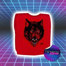 NWO Wolfpac Wrestling Figure T-Shirt - Custom Handmade - Outsiders Hall Nash WCW