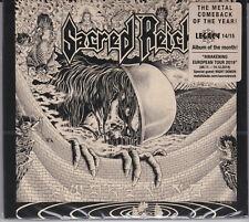 CD | Awakening von Sacred Reich (2018) Digipak | NEU!!!