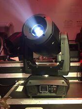 New ListingElation Platinum Profile Led Club Stage Dj Dmx Moving Head Gobo Light Fixture Fx