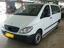 MERCEDES VITO VIANO 2.2 CDI AUTO AUTOMATIC GEARBOX SUPPLY AND FIT (5spd)