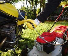 Pumpe Handschuhe - absaugen pumpen Handpumpe Wasser Öl Benzin Diesel Notpumpe