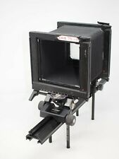 Sinar F 5x4 Monorail Large Format Camera