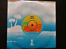 "INNER CIRCLE Everything Is Great 1979 UK 7"" VINYL SINGLE EX REGGAE ISLAND"