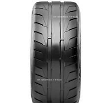 1X NEW 245/35R19 NITTO NT05 SEMI SLICK TYRES 245-35-19 2453519 HOLDEN FORD TRACK
