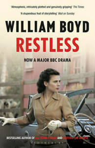 Restless: TV tie-in, Boyd, William, New Book