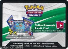 50 XY BREAKThrough Pokemon TCG Online Booster Pack Codes EMAILED or IN GAME FAST