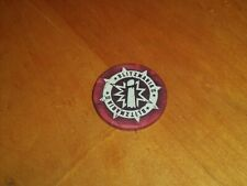 Blood Bowl Token Marker Blitzmania II 2 Promo Promotion Badge Prize Nice!