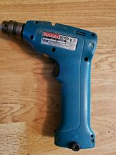 Makita 6010D 7.2V  Drill Driver Tested Works