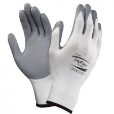 12 Paar Ansell HyFlex 11-800 Handschuh Arbeitshandschuh Größe 9