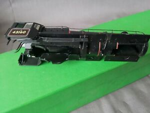 BACHMANN 32-577 B.R BLACK IVATT CLASS 4 BODY ONLY 43160 EXCELLENT UNBOXED