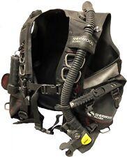 Sherwood Avid CQR2 BCD Size M w/ Pro Kit and Sherwood Gemini Breathable Inflator