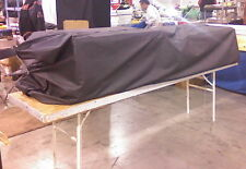 "707 Card Trade show Bag NEW Security ""Body Bags"" Overnight Storage Priority Mail"