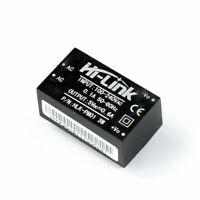 Mini Netzteil 5V HLK-PM01 5 Volt IOT Einbau UP Unterputz 220V AC V Internet Neu