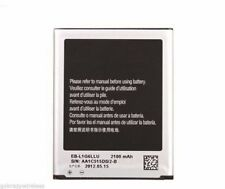LOT X 2 Battery Replacement For Samsung Galaxy S3 True 2100 MAhi9300 T999 i747