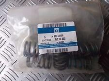 VAUXHALL CORSA B / TIGRA A 1.4 16v / 1.6 16v VALVE SPRINGS X5 // 90412706