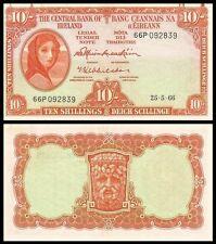 Europe Ireland Banknotes
