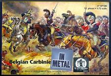 Waterloo 1815 - Belgian Carabiniers 1815 - 1:72