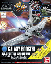 Gundam HG Build Custom HGBC #033 Galaxy Booster 1/144 Model Kit