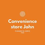 convenience store John hess