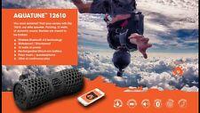 Waterproof Speaker Wireless Sound Bar Yatra 12610 Bluetooth HD Audio AquaTune