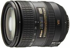 Nikon standard zoom lens AF-S DX NIKKOR 16-85 mm f/3.5-5.6GED VR Nikon DX NEW