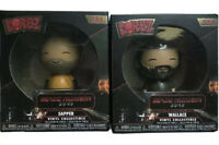 Funko Dorbz Blade Runner 2049 Wallace 380 And Sapper 381 Vinyl Collectible
