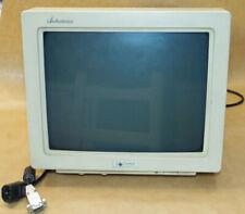 "Stamford Canada VM-14AF 14"" Monochrome mono Monitor SVGA VGA monitor vintage"