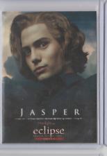 THE TWILIGHT SAGA ECLIPSE TRADING CARD Jackson Rathbone as Jasper #86