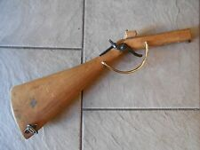 FotoSniper SchulterGriff Holz Metall Selten