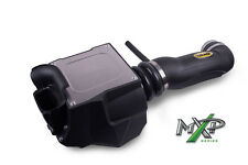 2012 2013 2014 Jeep Wrangler Airaid Air Intake MXP Synthaflow Filter 3.6L Kit