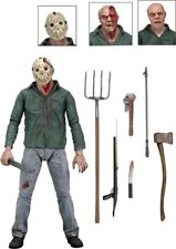 Friday the 13th Part III - Jason 17.5cm Action Figure