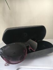 diesel sunglasses women/cat eye/with case