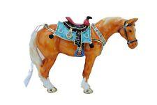 Horse Trinket Box-Western Jewelry Box
