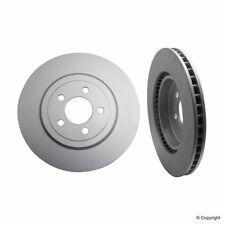 Disc Brake Rotor fits 2005-2012 Dodge Charger Magnum Challenger  MFG NUMBER CATA