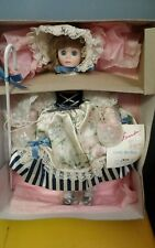 1990 Little Bo-Peep by Madame Alexander doll