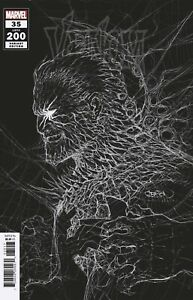 Venom 35 200 Gleason Variant Donny Cates Last Issue Presale