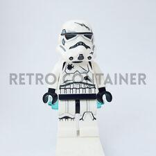 LEGO Minifigures - 1x sw691 - Imperial Jetpack Stormtrooper - Star Wars Omino